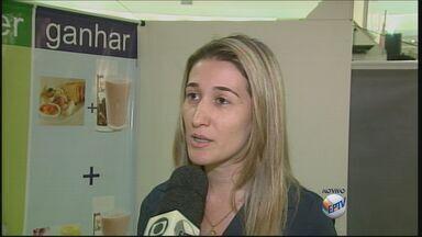 Espaço em shopping de Araraquara oferece dicas de saúde neste sábado (21) - Espaço em shopping de Araraquara oferece dicas de saúde neste sábado (21).