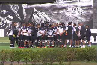 Diretoria garante que o planejamento do Corinthians não muda, e Tite tenta montar a equipe - Objetivo é acabar com a série de jogos sem vitória.