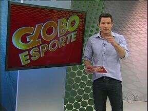 Veja na íntegra o Globo Esporte deste sábado, 21 de setembro - Veja na íntegra o Globo Esporte deste sábado, 21 de setembro.