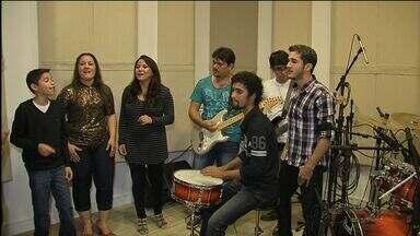 Conheça os artistas que se apresentam no Levitas Festival - Festival de música gospel ocorre neste fim de semana