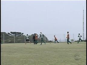 Juventude enfrenta o Metropolitano neste domingo - Se vencer, conquista o acesso para a Terceira Divisão do ano que vem.