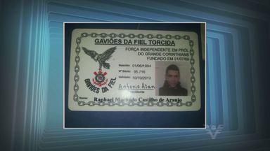 Torcedor do Corinthians que esteve preso na Bolívia, morador de Praia Grande, é baleado - Ele está internado no hospital de Feira de Santana, na Bahia