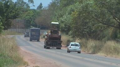 Duas mortes em acidentes de trânsito em Macapá - Duas mortes em acidentes de trânsito em Macapá