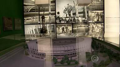 Primavera de Museus tem programação especial em Belo Horizonte - Evento tem objetivo de motivar visitação a espaços culturais