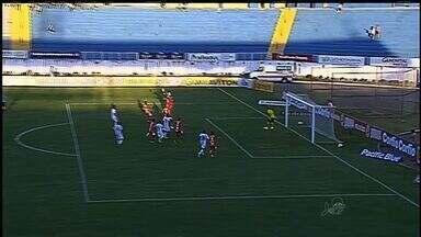 Ceará conquista a primeira vitória fora de casa pela série 'B' do Campeonato Brasileiro - Venceu o Boa Esporte, de Minas Gerais, por 2 a 1.
