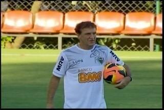 Atlético-MG recebe o Vasco no Independência - Time mineiro quer voltar a vencer em casa.