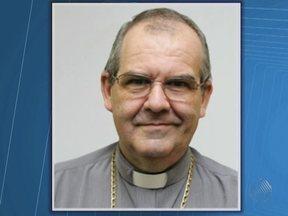 Papa Francisco nomeia novo bispo auxiliar para a arquidiocese de Salvador - Dom Marco Eugênio Galrão Leite de Almeida foi ordenado bispo em 2003 e assume o trabalho como bispo auxiliar no início de 2014.