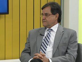 Médico obstetra fala sobre a gestação em mulheres mais velhas - Dados da Secretaria de Saúde apontam que o número de gestantes na faixa dos 40 anos aumentou na Bahia.