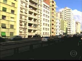 Fórum discute o futuro de metrópoles como São Paulo - Mais de 50 especialistas em arquitetura urbana de vários países participam do fórum no Parque do Ibirapuera. O tema principal são os desafios para as cidades no futuro.