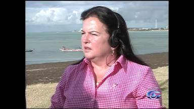 Outubro Rosa será marcado por diversas atividades na capital alagoana - A diretora da Rede Feminina de Combate ao Câncer, Fátima Canuto, explica sobre a luta das mulheres contra o câncer de mama.