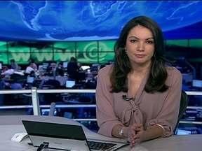 Fiscais da Vigilância Sanitária do RJ são presos por suspeita de cobrança de propina - Prisão foi feita após dois anos de investigação. Segundo a polícia, os criminosos chegaram a arrecadar mais de R$ 4 milhões por mês. E um tiroteio causa pânico na capital dos EUA.