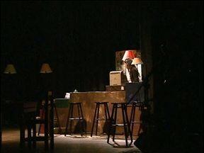 Começa hoje o 28º Festival de Teatro de Cascavel - O espetáculo Rockville abre o festival.