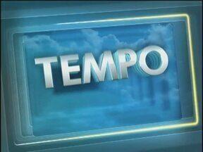 Domingo vai ser de sol na região Oeste - A temperatura mais alta do Estado está prevista para Cascavel, 29º.