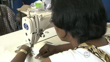 Com tradição no setor de moda, confecções em BH vivem momento de otimismo - E as contratações acompanham o ritmo das vendas.