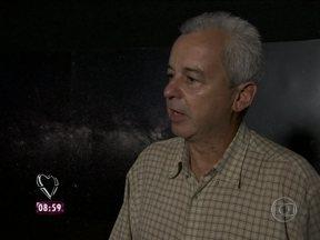Especialista em ufologia, Marco Antônio Petit fala sobre evidências de registros de Ovinis - Especialista se dedica a pesquisar assunto há quase 40 anos