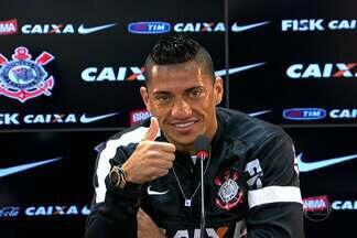 Sem Pato e Guerrero, Corinthians começa semana decisiva contra o Atlético-PR - Na sequência, Timão encara clássico contra o São Paulo