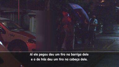 Jornal da EPTV mostra caso de comerciante morto após assalto em Campinas - O Jornal da EPTV mostra nesta quarta-feira (16) o caso de um comerciante morto após um assalto na Vila Proost Souza, em Campinas (SP).