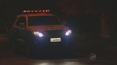 Viaturas do Garra realizam patrulhamento no distrito de Barão Geraldo, em Campinas - O efetivo de policiais no distrito de Barão Geraldo aumentou e passou a contar com equipes do Grupo Armado de Repressão a Roubos e Assaltos (Garra) para realizar a segurança na região.