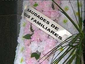 Enterro de Bruna vai ser nesta 4ª à tarde - Menina de 10 anos estava numa chácara dos tios quando desapareceu. Primo é o principal suspeito.