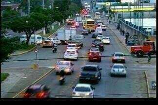 Passo Fundo, RS, realiza hoje Conferência Regional sobre o Trânsito - A conferência visa debater alternativas com a sociedade para reduzir o número de acidentes no trânsito