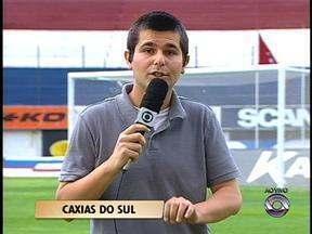 Clássico Gre-Nal número 398 acontece em Caxias do Sul, RS - O grande jogo será no estádio Centenário do município.