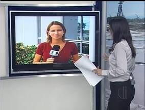 Inea emite alerta em relação às chuvas em Campos dos Goytacazes, no RJ - A Defesa Civil Municipal se preocupa com a possibilidade de alagamentos.O tempo só deve voltar a melhorar na próxima segunda-feira (21).