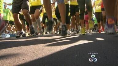Confira as corridas de rua do AM para este fim de semana - Sábado e domingo terão várias opções para os amantes de corridas.