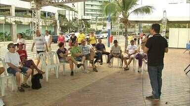 Profissionais da saúde alertam para o combate à sífilis no Ceará - De acordo com o último boletim divulgado pela Ministério da Saúde, o Ceará é o segundo estado em todo país em registros da doença.