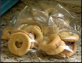 Bolos e biscoitos de associação serão fornecidos para escolas de Ipatinga - Iniciativa faz parte do Programa Nacional de Alimentação Escolar.