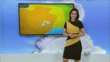 Confira a previsão do tempo para este domingo (20) no Sul de Minas - Confira a previsão do tempo para este domingo (20) no Sul de Minas