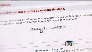São José dos Campos (SP) faz recadastramento de empresas abertas na cidade - A prefeitura de São José dos Campos (SP) está fazendo uma atualização de cadastro entre os estabelecimentos instalados na cidade.