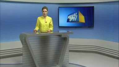 Chamada do Jornal da EPTV 22/10 - Chamada do Jornal da EPTV 22/10