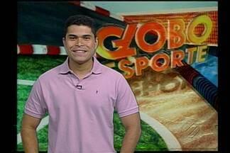 Veja o Globo Esporte Pará - Edição do dia 22 de outubro tem preparação de Paysandu e ABC e Santos Brasil Tennis Cup.