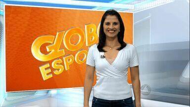Globo Esporte MS - programa de terça-feira, 22/10/2013, na íntegra - Globo Esporte MS - programa de terça-feira, 22/10/2013, na íntegra