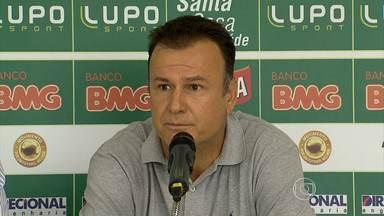 Flávio Lopes é o novo gerente de futebol do América-MG - Dirigente já foi treinador do Coelho