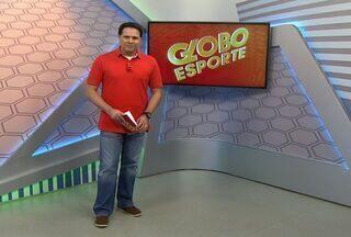 Confira o Globo Esporte desta terça (22/10) - Polêmica de jogadores irregulares na série A-2, a regulamentação da profissão de árbitro e o início de trabalhos de Sergipe e Confiança para 2014 são alguns dos destaques do programa.