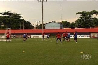 Após folga na tabela, Atlético-GO visita o Paraná - Dragão está na zona de rebaixamento da Série B e tenta iniciar reação em Curitiba.