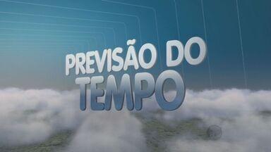 Região de Campinas (SP) deve ter pancadas de chuva nesta quarta-feira (23) - A região de Campinas (SP) deve ter pancadas de chuva nesta quarta-feira (23), segundo a meteorologia.
