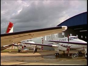 Aeródromo de Tatuí é licenciado para funcionar com aeroporto - A Prefeitura de Tatuí (SP) informou nesta terça-feira (22) que a Secretaria Nacional de Aviação Civil concedeu licença para que o atual aeródromo da cidade possa ser ampliado para funcionar como um aeroporto de pequeno porte.