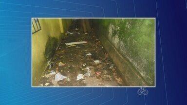 Conselho Tutelar denuncia situação do Lar do Bebê, em Porto Velho - A falta de profissionais, como psicólogos, e problemas estruturais são apontados
