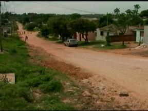 Jovem é assassinado a facadas em Bagé, RS - Suspeito de cometer o homicídio está foragido.
