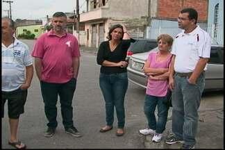 Moradores de Poá se unem para pedir mais policiamento - No bairro Jardim Nova Poá muitas pessoas já entraram como vítima para a estatística da polícia.