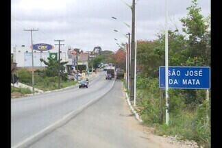 Moradores de São José da Mata, em Campina Grande, falam sobre emancipação do município - Região pode virar nova cidade.
