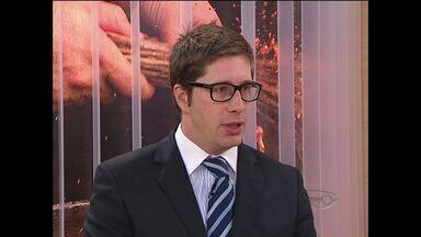 Advogado do ES tira dúvidas sobre imóveis - Luiz Gustavo Tardin é especialista em direito do consumidor