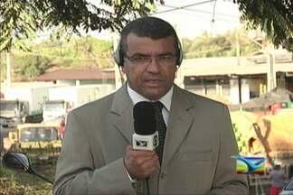 Três homicídios registrados na noite de segunda (28), em São Luís - Marcial Lima tem as informações