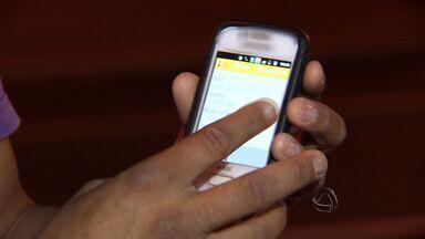 Aplicativo de celular ajuda na hora de encontrar um táxi - Alguns programas podem ser usados em outras cidades do país e até no exterior