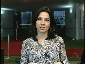 Carolina Bahia comenta dispensa dos médicos estrangeiros em fazer o Revalida - Carolina Bahia comenta dispensa dos médicos estrangeiros em fazer o Revalida