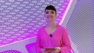 Outubro Rosa: Maíra Lemos participa da campanha contra o câncer de mama - Incentive as mulheres da sua família a fazer o exame de mamografia