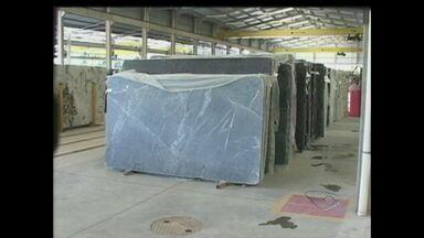 Em 2013, nove pessoas morreram no setor de rochas ornamentais no ES - Sete mortes foram registradas em Cachoeiro de Itapemirim.