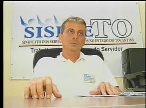 Recursos do plansaúde não foram repassados para profissionais de Araguaína - Recursos do plansaúde não foram repassados para profissionais de Araguaína.